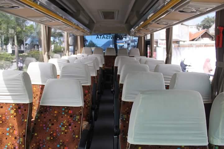 bus bandung 29 seat