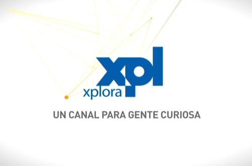 Xplora, un canal para gente curiosa - Fuente: Atresmedia
