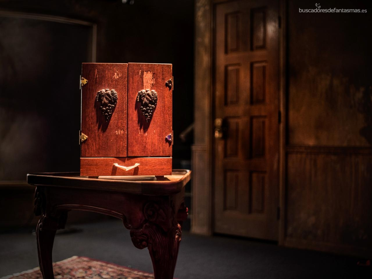 Posesiones infernales de Zak Bagans (Deadly Possessions) (4)
