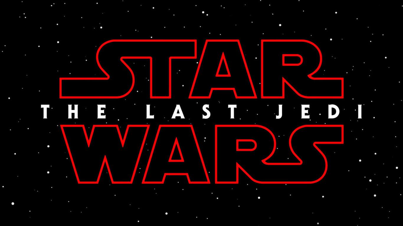 'The Last Jedi' será el título de Star Wars Episodio VIII
