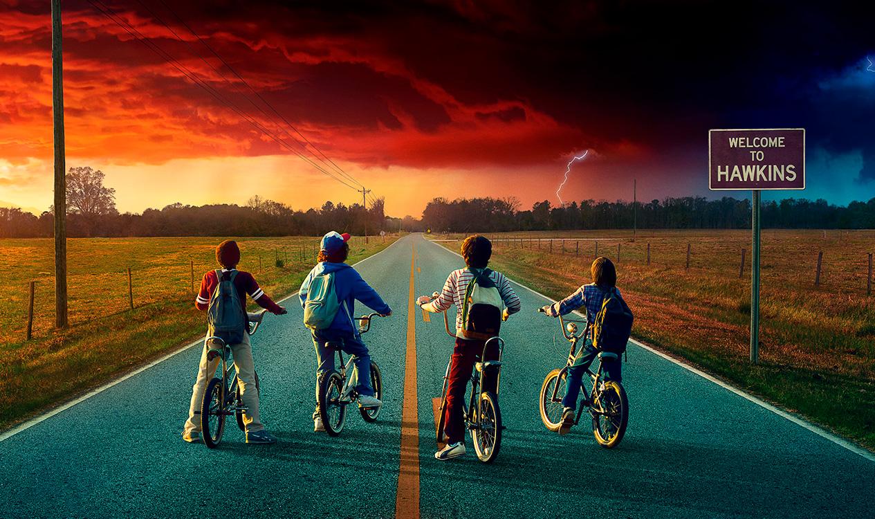 Stranger Things: Segunda temporada