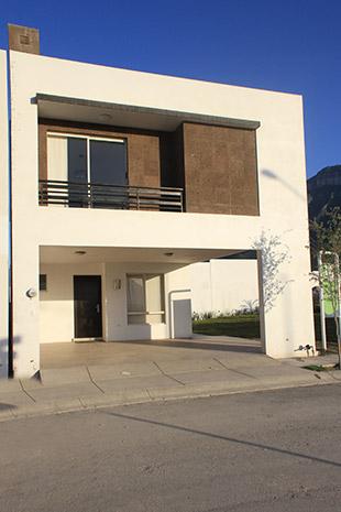 Casas en cumbres Monterrey - Cumbres San Patricio