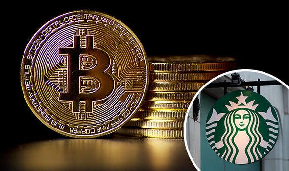 En este momento estás viendo Starbucks, Microsoft y el dueño del NYSE crean empresa de criptomonedas