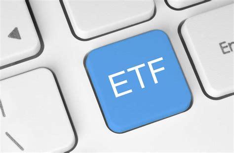En este momento estás viendo ¿Qué es un ETF?