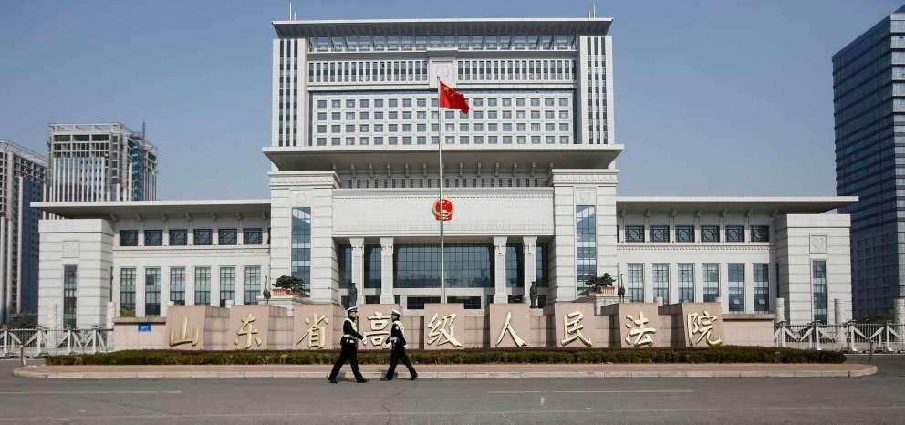 En este momento estás viendo La Corte Suprema de China dictamina que Blockchain puede legalmente autenticar evidencia