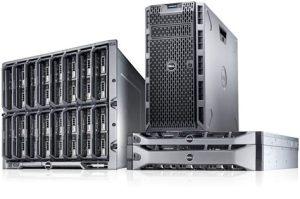 Lee más sobre el artículo Dell tiene ambiciones Blockchain para la expansión del servidor de controladores en la India