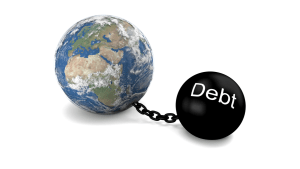 Lee más sobre el artículo La bomba de la deuda global de billones de dólares y las próximas épocas peligrosas: Bitcoin será el Salvador