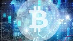 Bitcoin-Logo-Digital-Money-Graphs