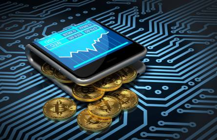 crypto-currency-wallet