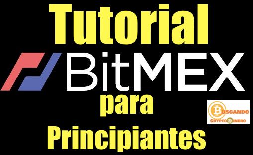En este momento estás viendo BitMex para principiantes Tutorial de Largos y Cortos