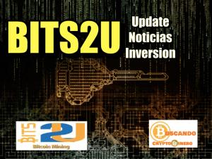 Lee más sobre el artículo BITS2U AVISOS Y NOTICIAS IMPORTANTES