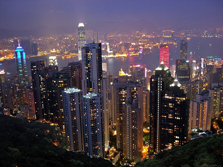 En este momento estás viendo Hong Kong regulará los fondos criptográficos