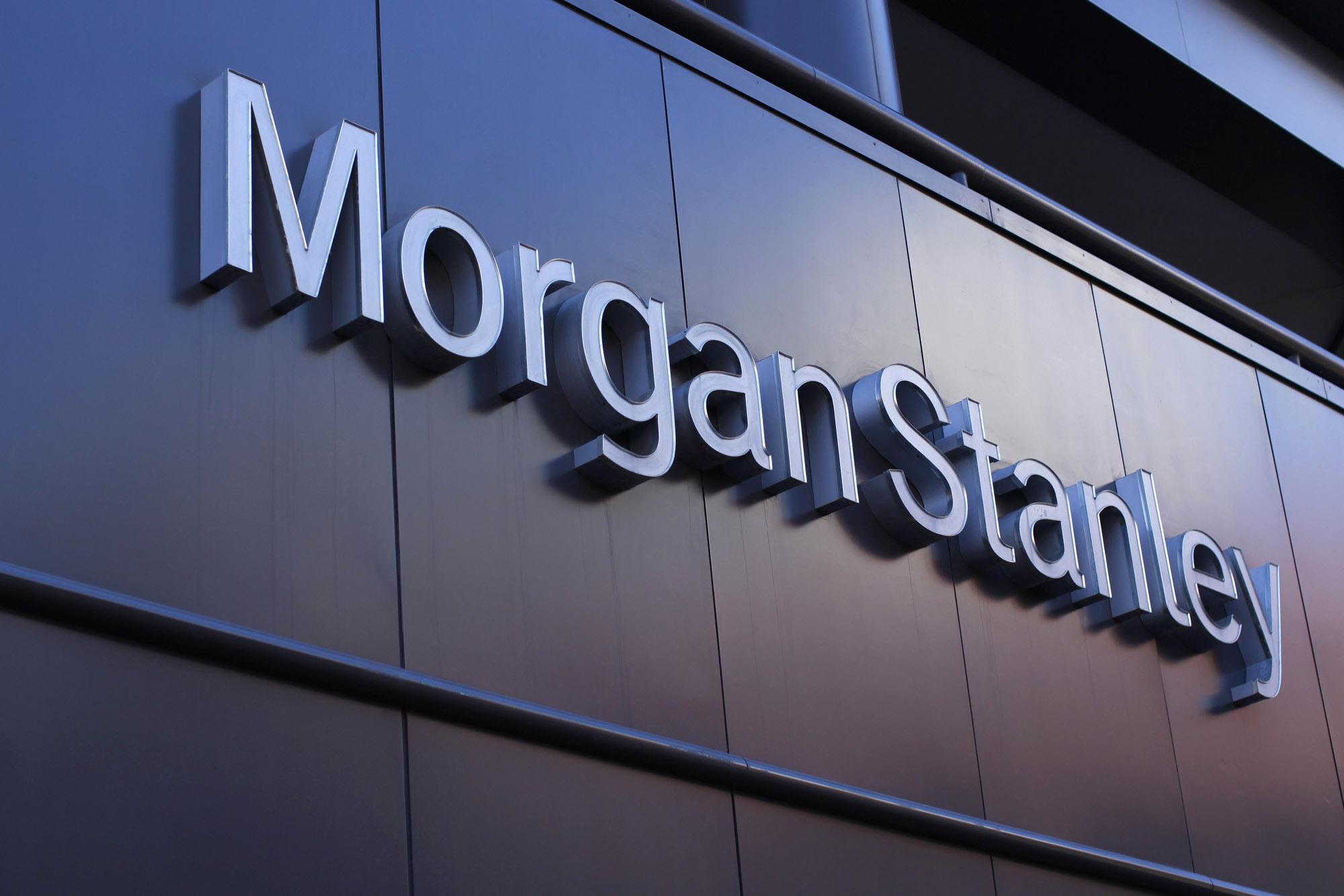 En este momento estás viendo Morgan Stanley: Bitcoin es una nueva clase de inversión institucional