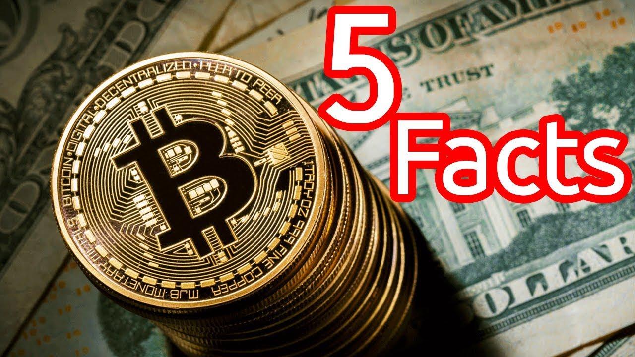 En este momento estás viendo 5 Hechos sobre Bitcoin que los medios NO nos dicen
