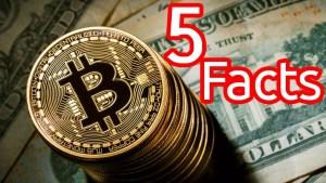 Lee más sobre el artículo 5 Hechos sobre Bitcoin que los medios NO nos dicen