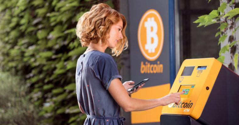 En este momento estás viendo Ya existen mas de 7000 cajeros crypto en el mundo