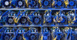 Lee más sobre el artículo ¿Cuál espiral de la muerte? Hashrate de Bitcoin sigue subiendo
