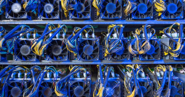 En este momento estás viendo ¿Cuál espiral de la muerte? Hashrate de Bitcoin sigue subiendo