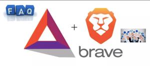 Lee más sobre el artículo Brave Browser Affiliate Link Controversia, Explicado