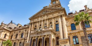 Lee más sobre el artículo El Banco Central de Sudáfrica propone normas para las empresas criptográficas