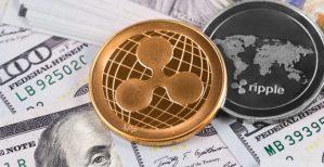 Lee más sobre el artículo ¿Que hizo que Ripple gana 9% contra el dolar US en solo 3 horas?