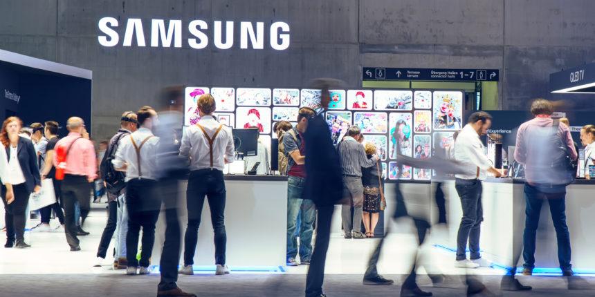 En este momento estás viendo Samsung CONFIRMA que Galaxy S10 TENDRA almacenamiento de private key de cryptos