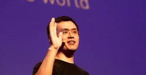 Lee más sobre el artículo Ceo de binance: «Aun estamos en el inicio del inicio» de la revolucion del Bitcoin