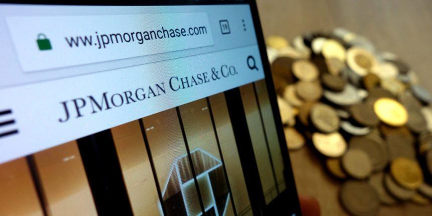 En este momento estás viendo la Moneda estable de JPMorgan: ¿Una hazaña de ingeniería o marketing?