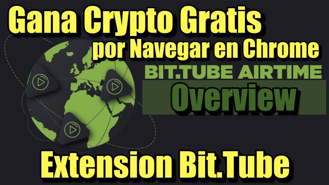 En este momento estás viendo BitTube weekly update