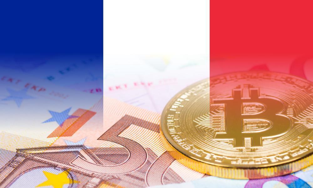 En este momento estás viendo El banquero central francés aboga por los asentamientos basados en blockchain en Europa