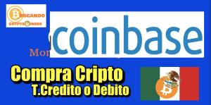 Lee más sobre el artículo COINBASE en Mexico, ventajas de porque sacar una cuenta Explicadas