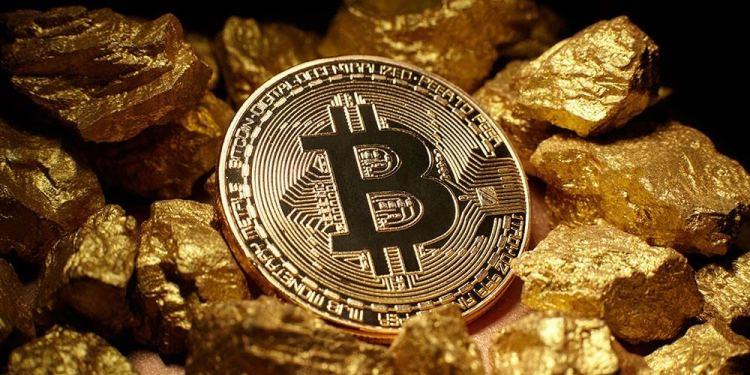 En este momento estás viendo Analistas sugieren que Bitcoin podría superar la capitalización de mercado del oro