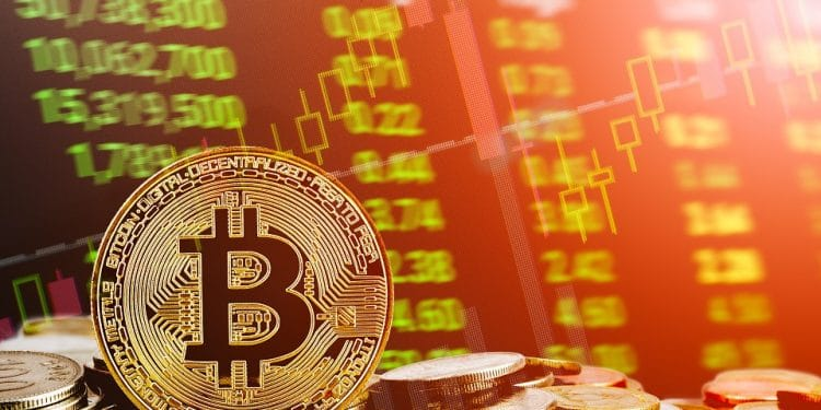 En este momento estás viendo Por qué este experimentado trader considera sorprendente el mercado de bitcoin