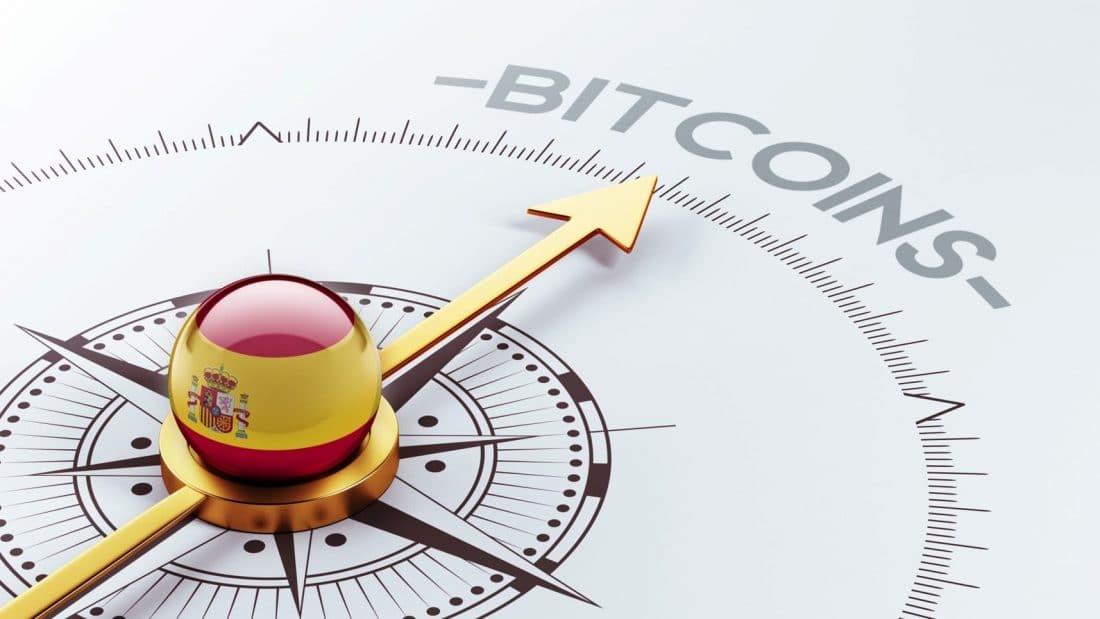 En este momento estás viendo Españoles en el extranjero deben declarar impuestos por venta de bitcoins