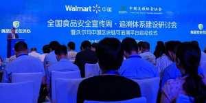 Lee más sobre el artículo VeChain sube 42% tras alianza con Walmart y PwC