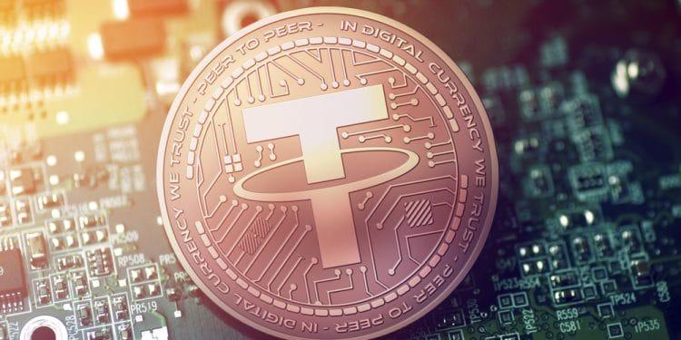 En este momento estás viendo Algorand se convierte en la quinta blockchain que incorpora la stablecoin Tether