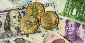Lee más sobre el artículo En una guerra de divisas bitcoin saldría vencedor