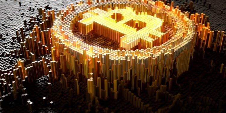 En este momento estás viendo Bitcoin está buscando una reversión alcista a corto plazo si los precios pasan a $ 7,400