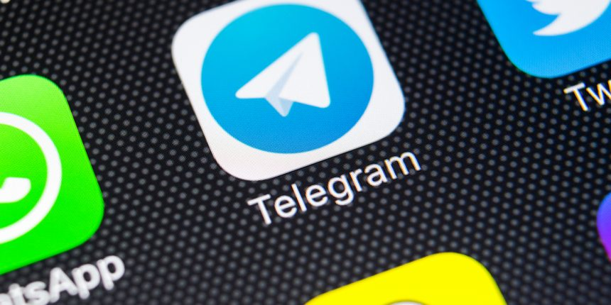 En este momento estás viendo Crypto de Telegram se lanzara Octubre 31