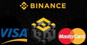 Lee más sobre el artículo Binance ahora permite a los usuarios comprar 5 criptomonedas con tarjeta de débito y crédito