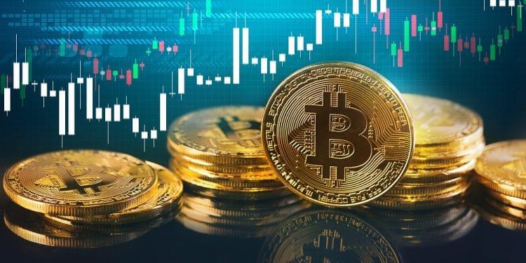 En este momento estás viendo La volatilidad de bitcoin explicada
