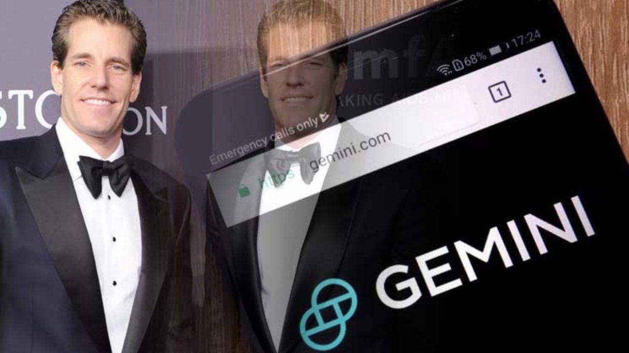 En este momento estás viendo Gemini lanza un producto de custodia con 18 criptos que incluyen tokens Ethereum