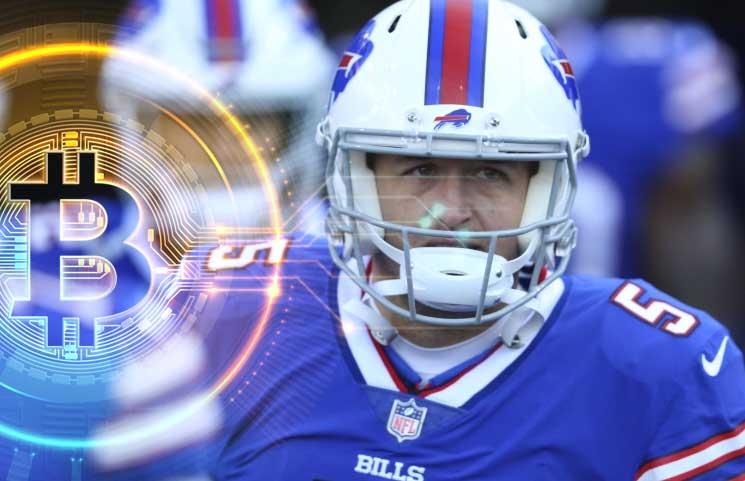 En este momento estás viendo NFL: Matt Barkley intentó obtener un nuevo contrato en Bitcoin