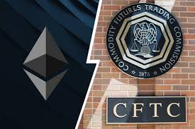 En este momento estás viendo El presidente de CFTC confirma que la criptomoneda ETH es una mercancía