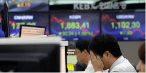 Lee más sobre el artículo El mayor fondo de cobertura de Corea del Sur congela $ 710 millones mientras los inversores intentan retirar fondos