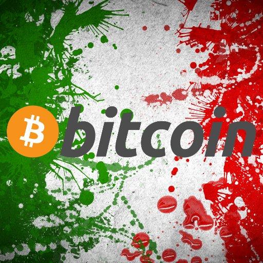 En este momento estás viendo Italianos prefieren BTC contra Visa y Mstercard cuando compran en linea
