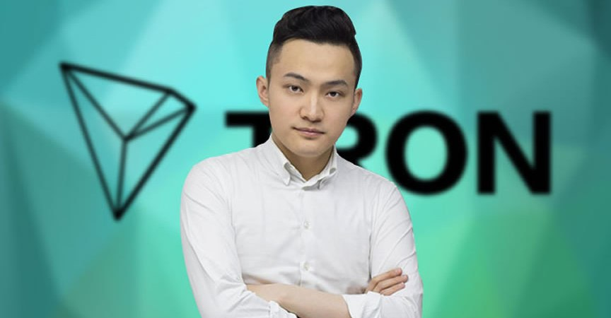 En este momento estás viendo A pesar de las denegaciones, el fundador de Tron confirma la inversión en Poloniex Crypto Exchange