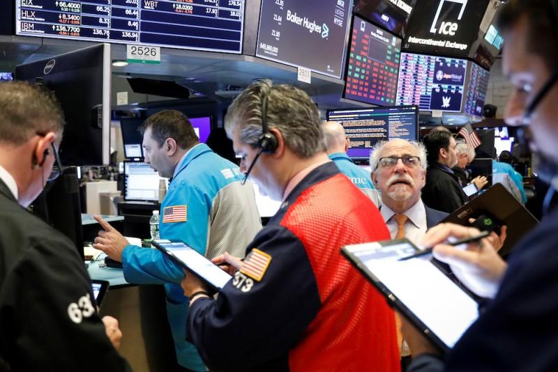 En este momento estás viendo Cada vez es más difícil intercambiar acciones libremente, ya que la inversión se convierte en un «deporte extremo», y Bank of America advierte que lo peor está por venir
