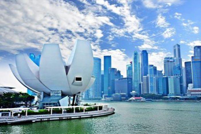 En este momento estás viendo Ex ejecutivos de Morgan Stanley lanzan plataforma de derivados criptográficos en Singapur