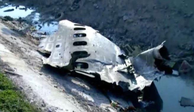 En este momento estás viendo Las acciones de Boeing se disparan luego de los informes de que un misil iraní probablemente causó un accidente fatal del 737